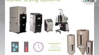 Resin Drying-The Basics