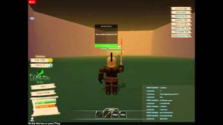 The Lords of Ranges Cape Roblox Monday Episode 1