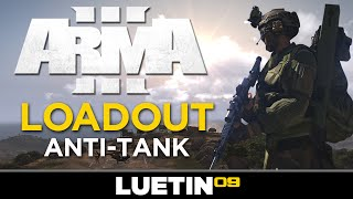 Arma 3 Loadout | Anti-Tank + Tutorial