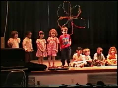 Rock Creek International School Spring Concert 1995