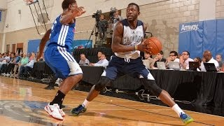 NBA Summer League: Philadelphia 76ers vs Oklahoma City Thunder Game Recap