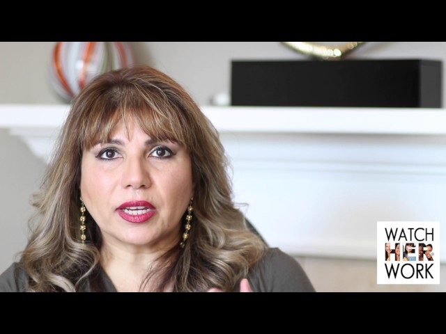 Love/Family: Managing Mommy Guilt, Rabia Ilahi | WatchHerWorkTV