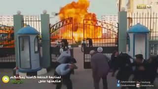 """رأس الغول _ """"تاب"""" يورط  محمود عبد العزيز  في عملية إرهابية!!"""
