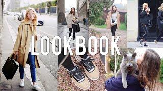 LOOKBOOK #1 winter coats | lecoindelodie