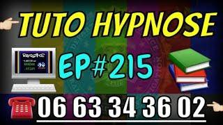 كيف تعمل تنويم مغناطيسي إليك بعض الأسرار حصريا TUTO HYPNOSE KIFACH NDIR TANWIM MEGHNATISI EP#215