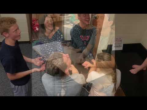 """AP CALCULUS MUSIC VIDEO - """"Work This Out"""""""
