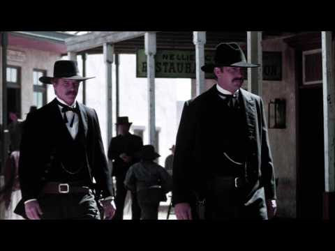 James Newton Howard - It All Ends Now (Wyatt Earp OST)