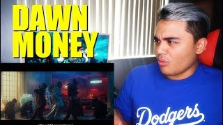 DAWN (던) - 'MONEY' MV Reaction
