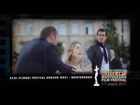 Herceg Novi - Montenegro film festival 2017.