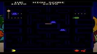 Namco Museum Megamix - Carnival Arcade [COMMENTATED]