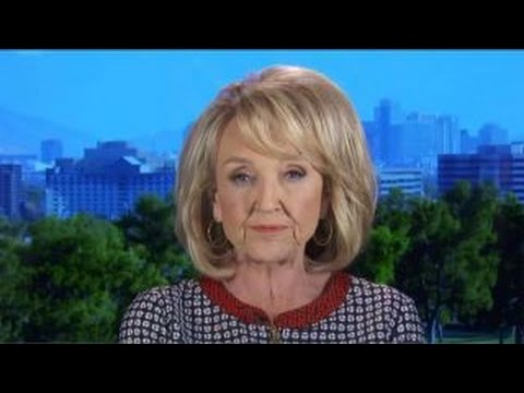 Jan Brewer: Both Clintons are above the law