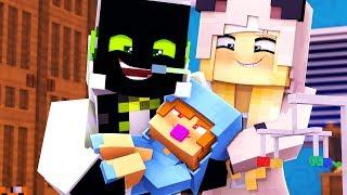 WIR PASSEN AUF EIN BÖSES BABY AUF!? - Minecraft [Deutsch/HD]
