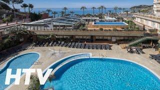 Hotel Rosamar & Spa en Lloret de Mar
