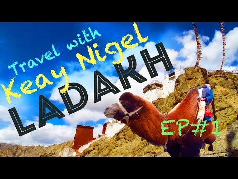 Ladakh Travel Guide: Your Must-Visit Sites | Keay Nigel