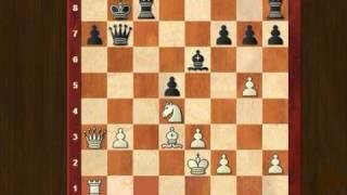 Chess Moira tournament round 3