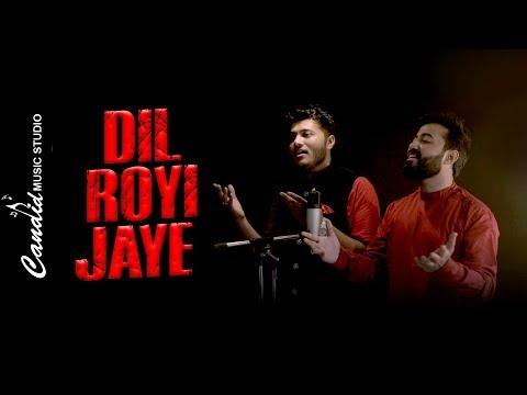 Dil Royi Jaye   De De Pyaar De   Arijit Singh Cover By Tariq Faiz & Ramiz Raja