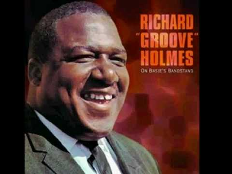 Nica's Dream - On Basie's Bandstand - Richard 'Groove' Holmes