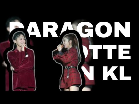CMW DARAGON IG LIVE & MOTTE IN KL p2