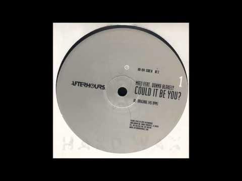 Mazi - Could It Be You? (Original Mix) (2001)