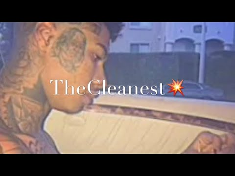 Blueface - Deadlocs (Clean)