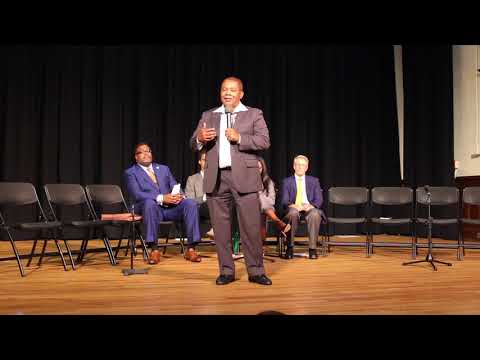 Durham People's City Council and Mayoral Candidates Forum