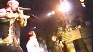 NSYNC performing I Need Love from the the For the Girl Tour. Awesom...