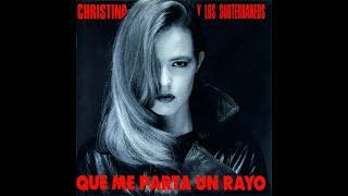 Christina & Los Subterraneos - Voy en un coche