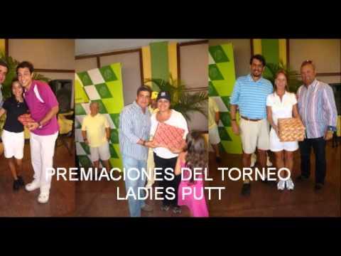 Los primeros 100 dias de Gestion Maracaibo Country Club 2012