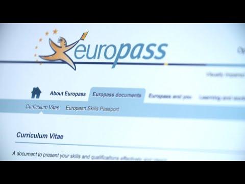 Europass, the passport to mobility for EU citizens