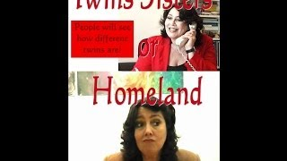 TRAILER - TWIN SISTERS OR HOMELAND - Cecilia Pillado