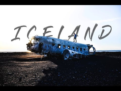 THE ICELAND MOVIE