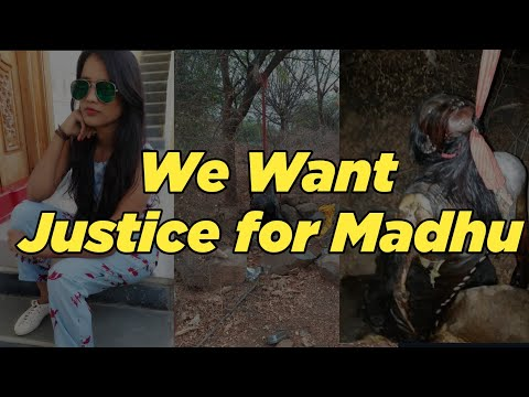 Justice for Madhu | We want Justice | Indian Government | Modi