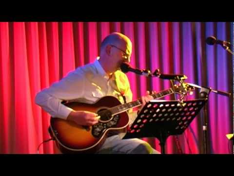 James Taylor - Machinegun Kelly (live cover at 'Acoustic @The Spa' )