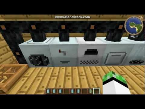 Установка Атомного Реактора в