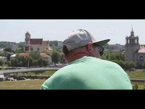 Vilnius ir Žmogus