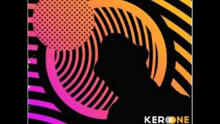 Kero One - Let's Just Be Friends (With Chorus) (Early Believers Instrumentals 2009)