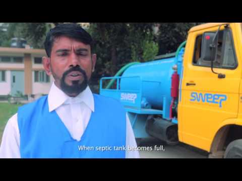 SWEEP: a public-private partnership in Dhaka, Bangladesh
