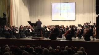 Моцарт Симфония №40 Первая часть