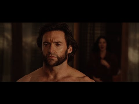 Hugh Jackman /// X Men /// A Wolverine  Tribute