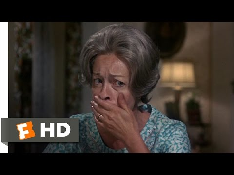 No Way to Treat a Lady 58 Movie   Who Is She? 1968 HD