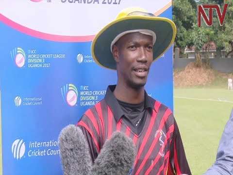 ICC World Cricket League: Uganda in precarious situation after six wicket loss to Oman