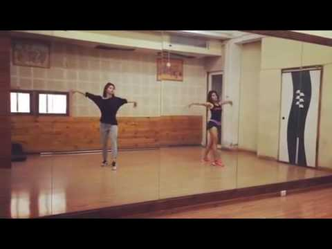 """mouni roy live practice """"Really excited about this one going"""