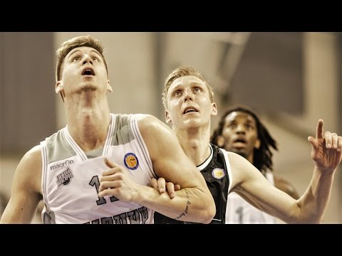 VEF vs Nizhny Novgorod Full Game Feb 23, 2017