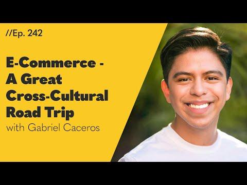 E-Commerce - A Great Cross-Cultural Road Trip – 242