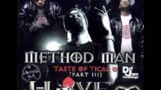 Method Man - Who's Next