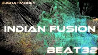 (Beat 32) Indian Fusion Hip Hop/R&B Instrumental 2012