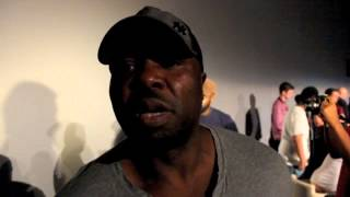 DON CHARLES REACTS TO CHISORA v FURY 2 PRESS CONFERENCE RAW & UNCUT