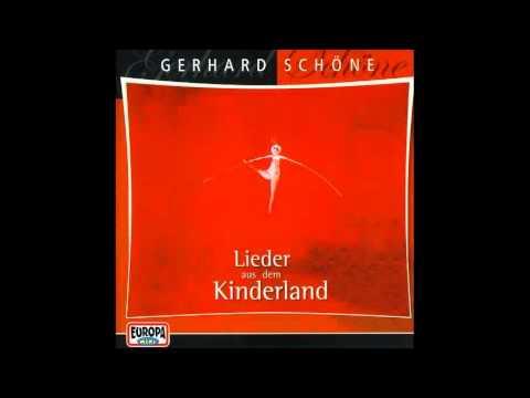 Gerhard Schöne - Kinderland