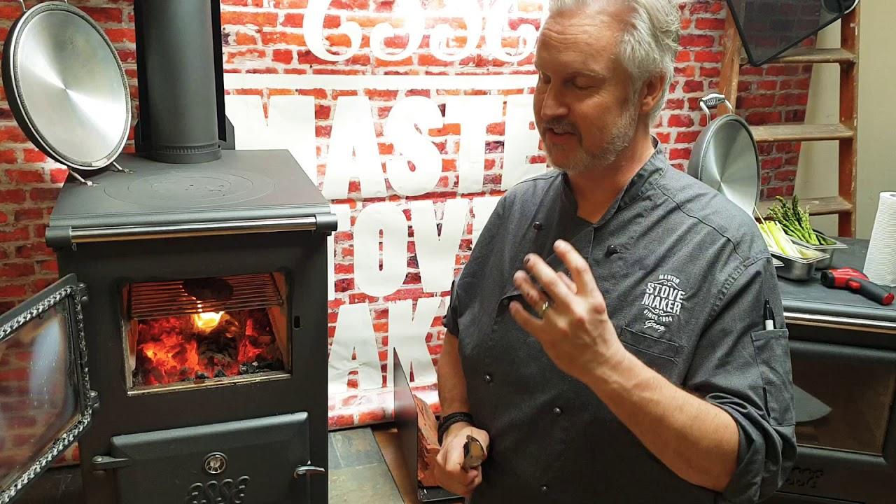 ESSE warmheart   Pivot Stove & Heating Company