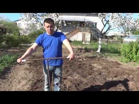 74Чудо лопата вятский пахарь своими руками